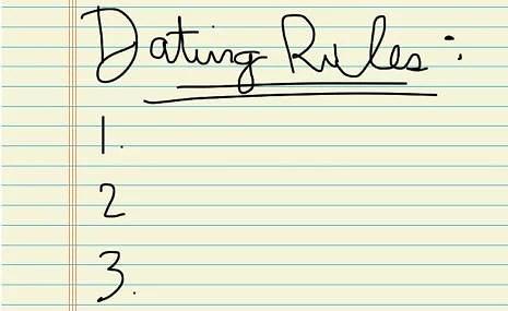 Hvad skal jeg skrive til sin flirt