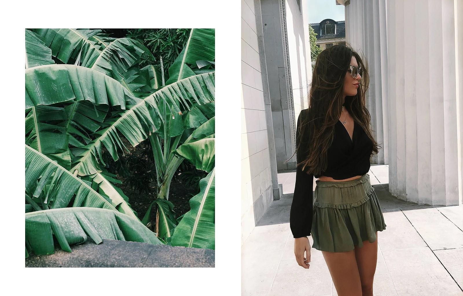 green shorts1