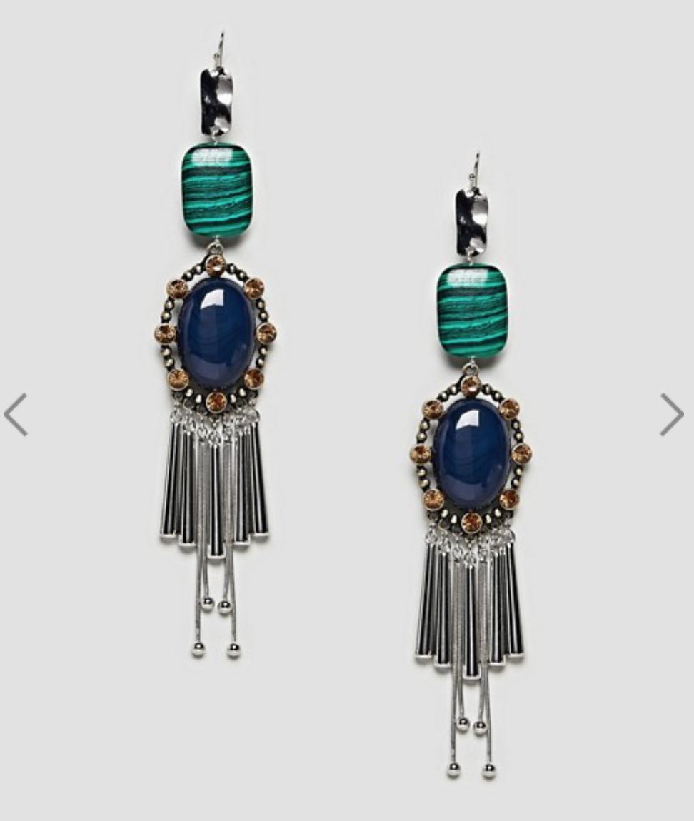 Statement earrings #2