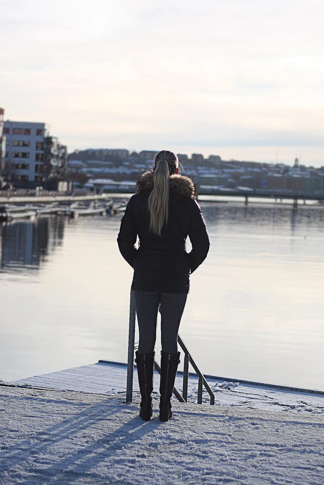 Soliga dagar i Göteborg