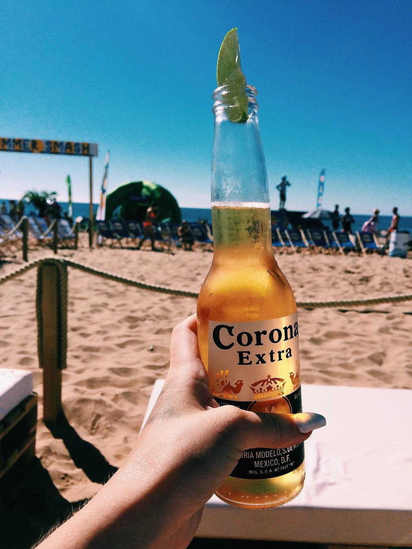 Vackra sommar