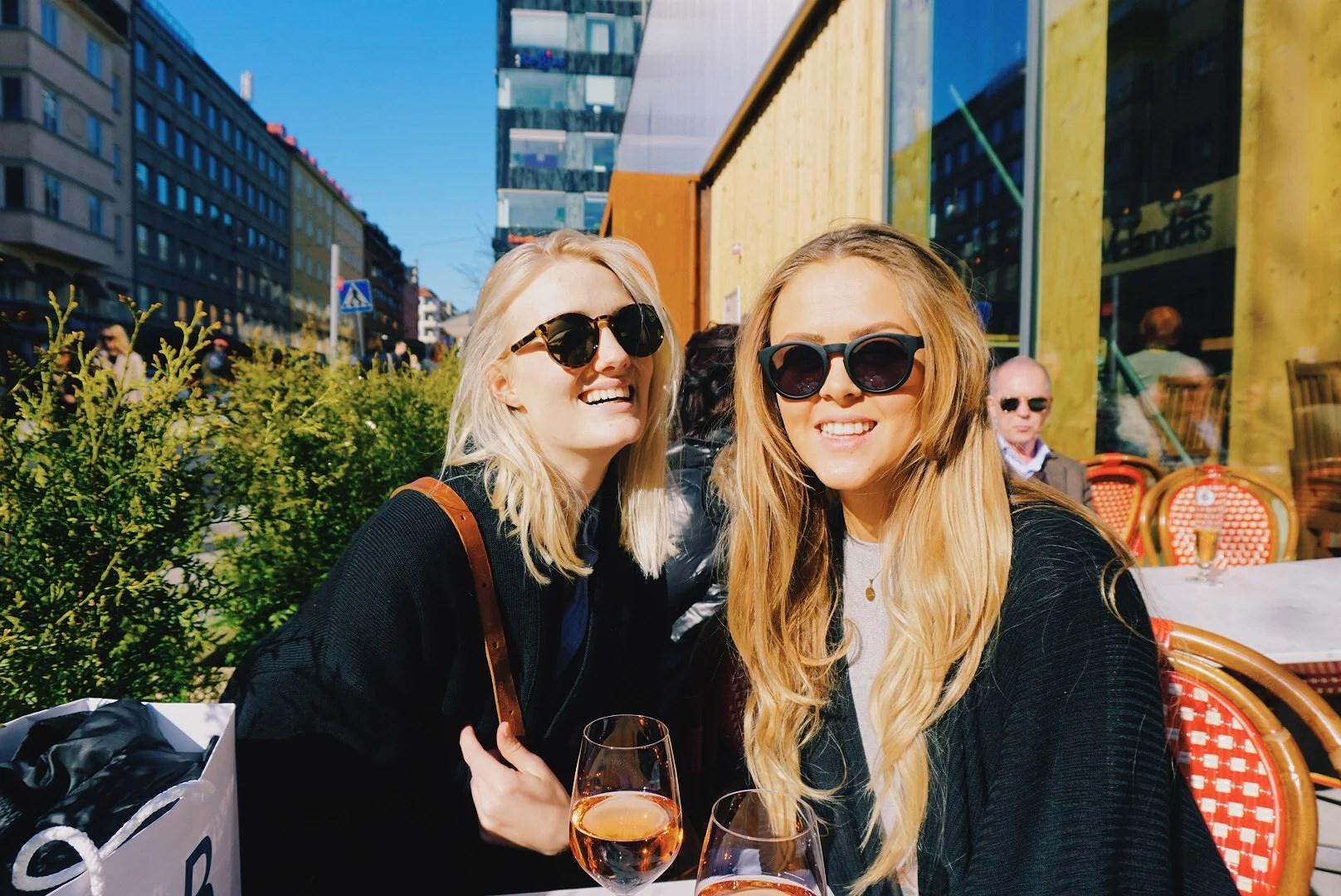 Älskade Stockholm