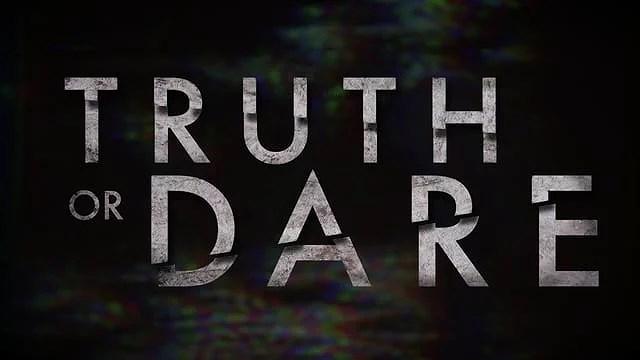 Truth or dare bio