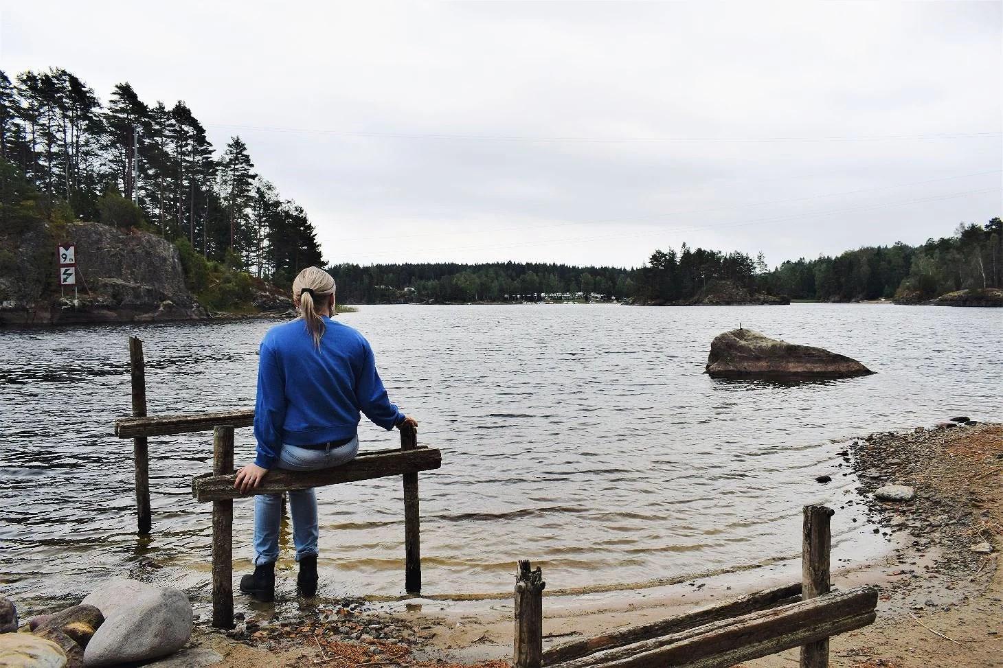 OCH SÅ VAR DENNA DAG ÖVER OCKSÅ