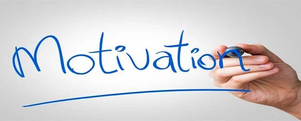 Sådan opdager du din ægte motivation