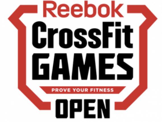 Crossfit Open 2015