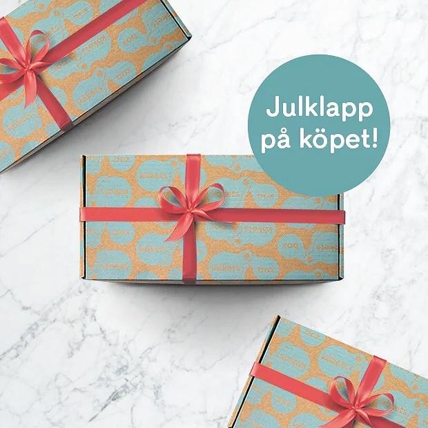 Kökets Box - En julklapp på köpet!