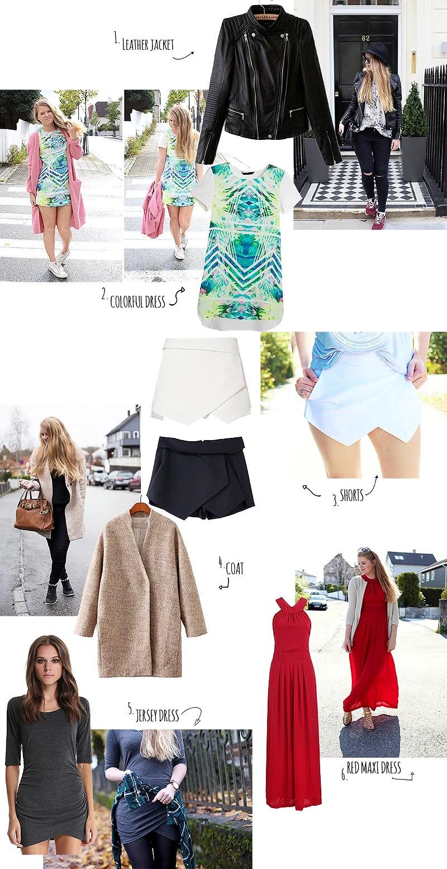 sheinside favourites fashion krist.in