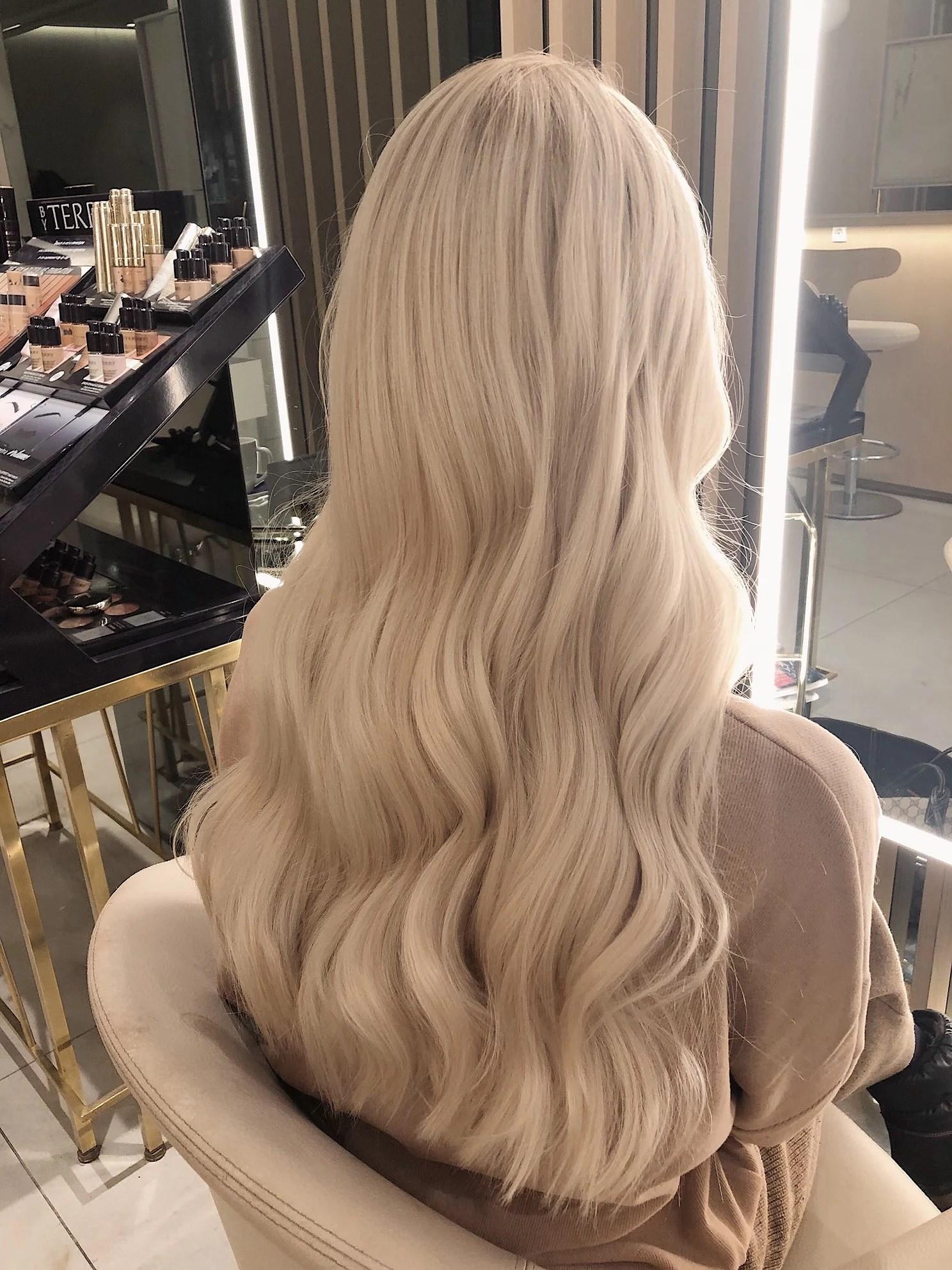 Mitt hår, produkter & tips!