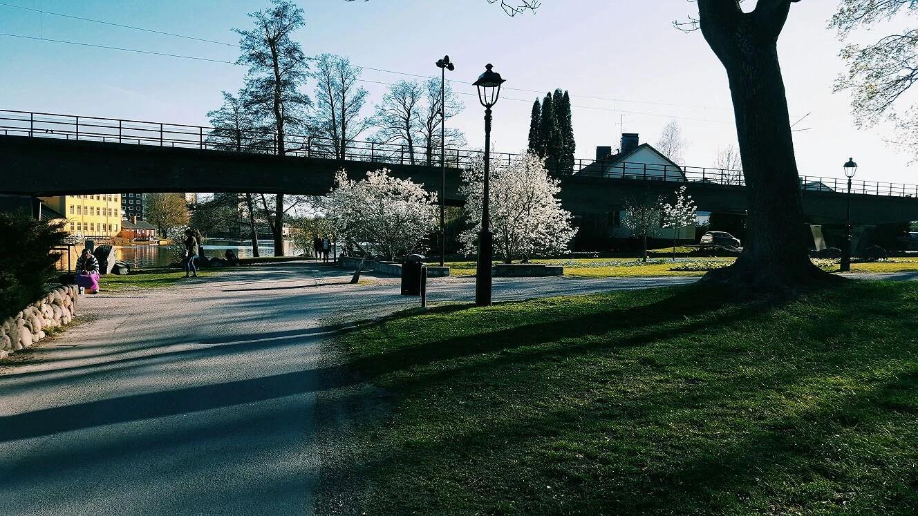 JÄVLA OTUR