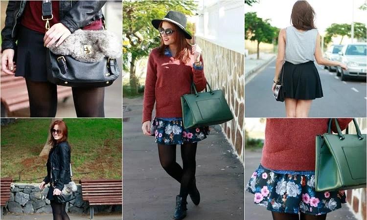 Skater Skirts, I'm obsessed