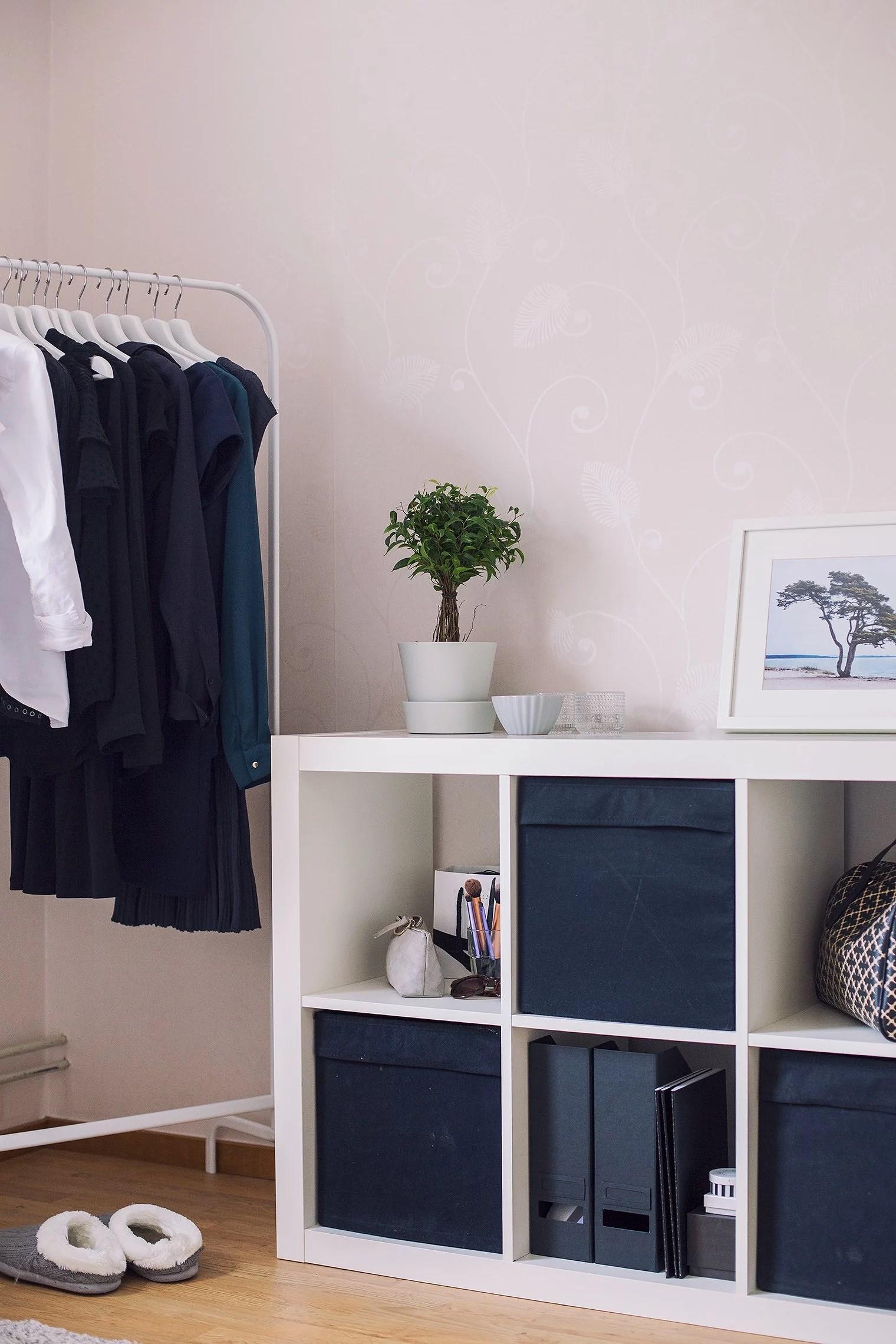 Mitt nya rum so far