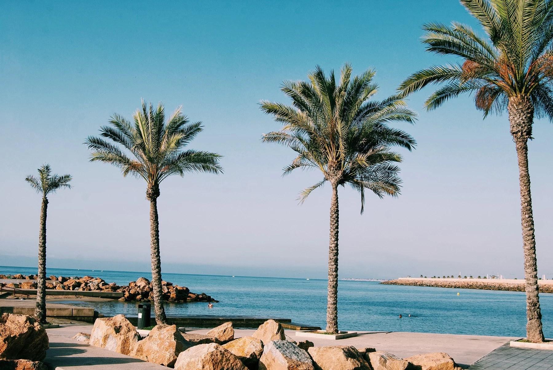 HOLA SPAIN!