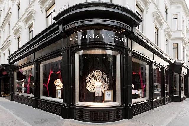 Victoria´s Secret Europe Flagship Store en Londres