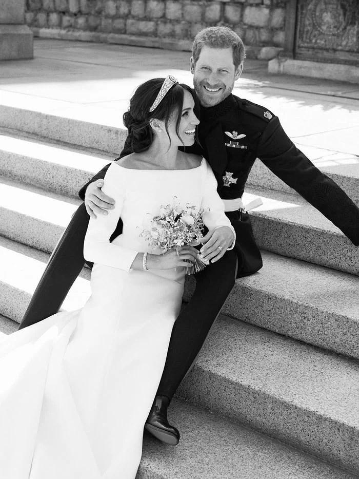 Bröllopsfotona