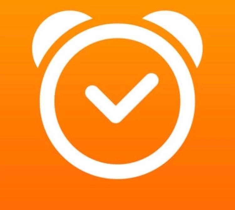 Sleep cycle app!
