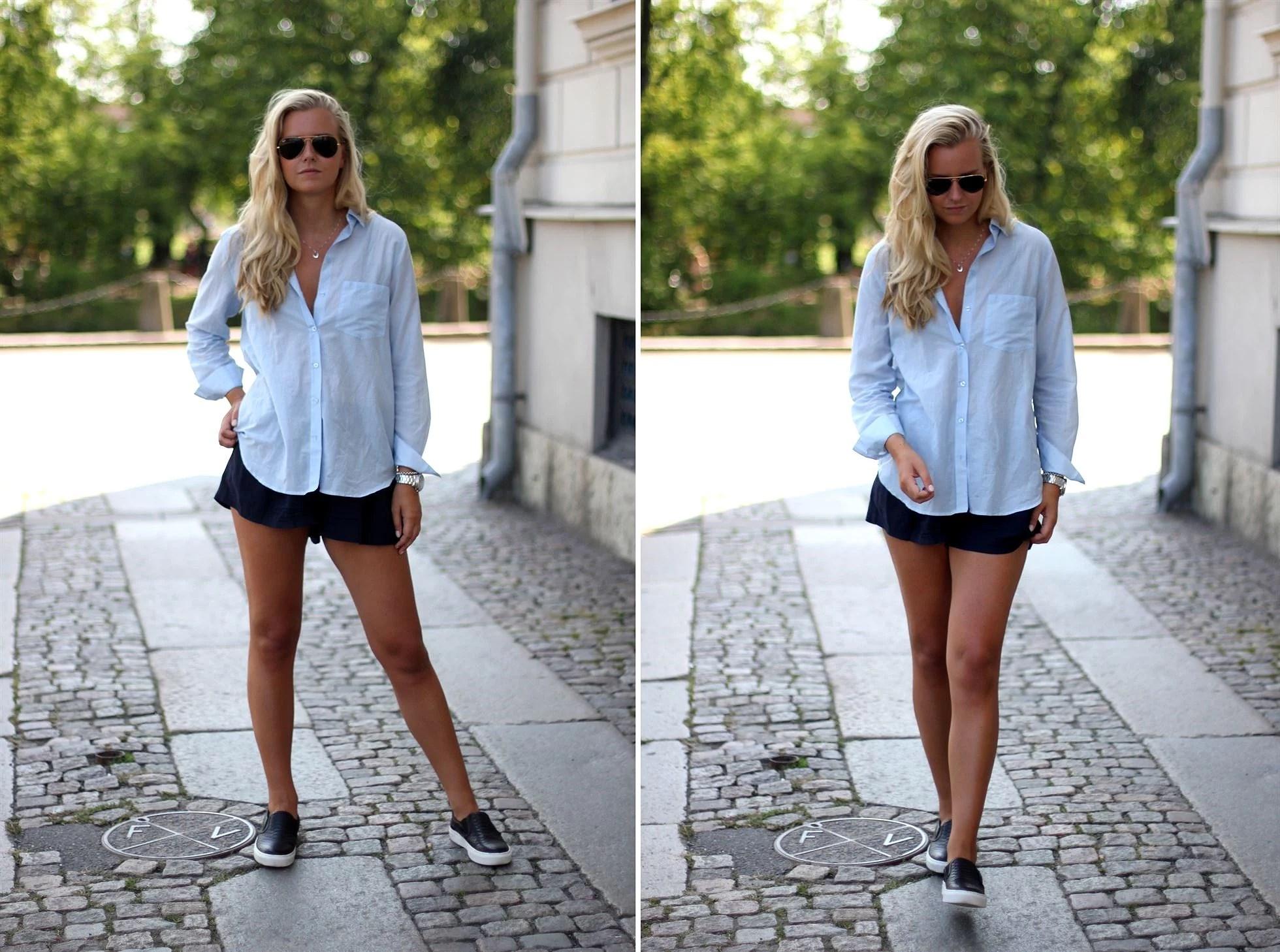 Outfits Juli 201422