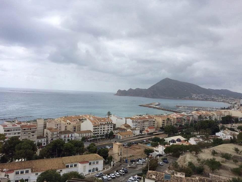 Spanien, Altea 2016