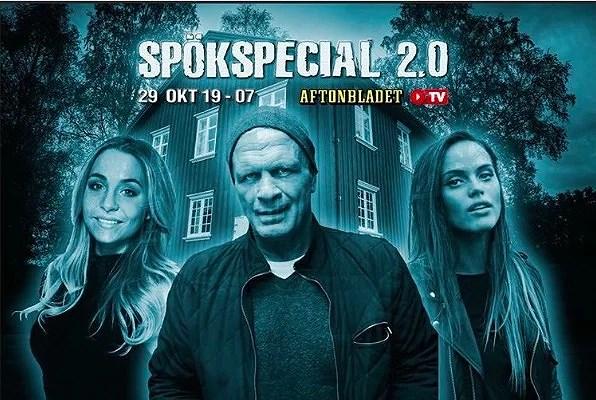 Spökspecial
