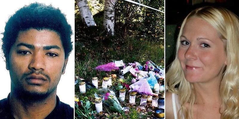 Mordet på Elin Krantz