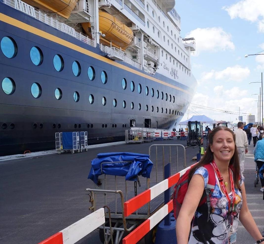 Ta med alkohol ombord på kryssningar - Disney Cruise Line