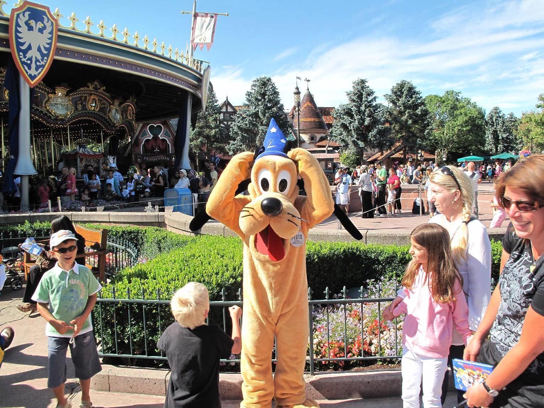 De bästa Topp 5 tipsen för småbarnsfamiljer på Disneyland Paris - 5 tips (EuroDisney)