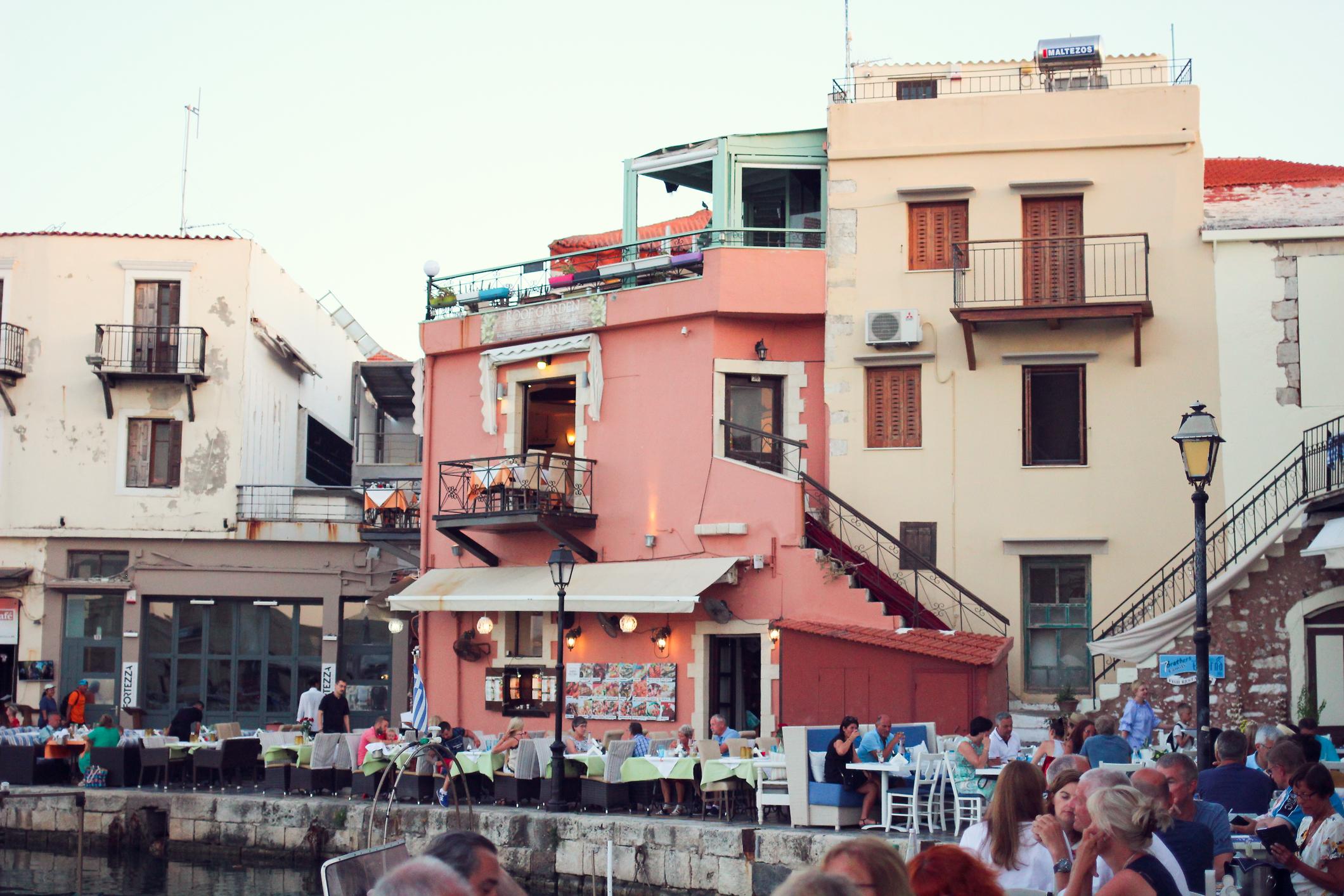 Bilder från Kreta - del 1
