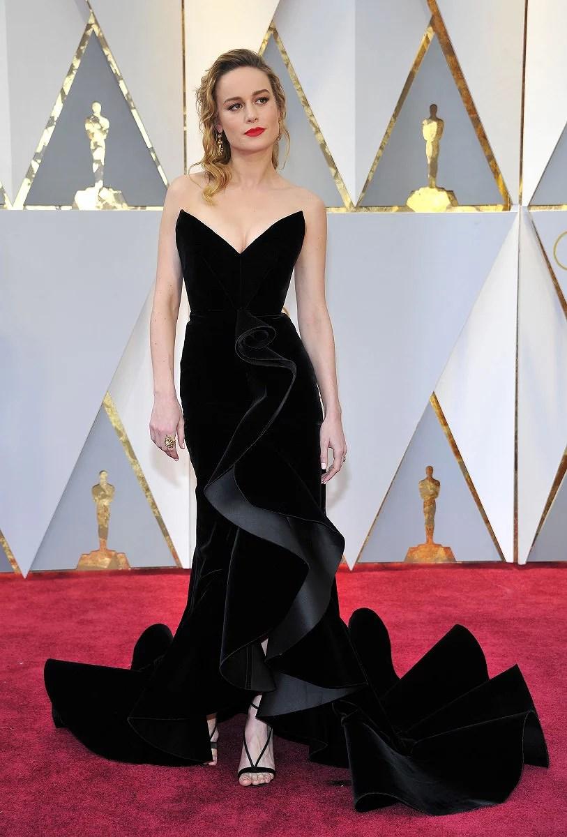 Oscarsgalans bäst klädda 2017
