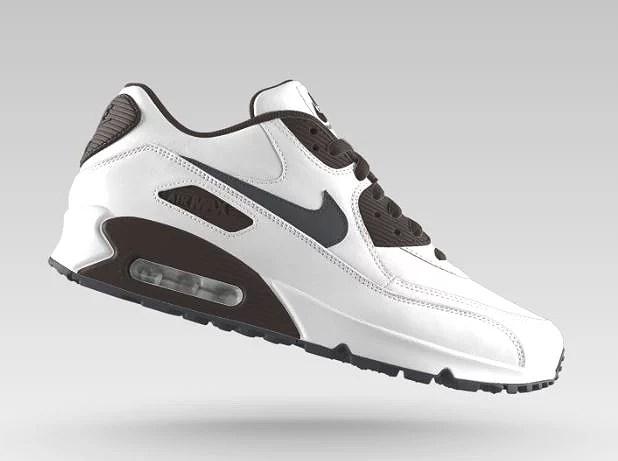 Concevoir Votre Propre Nike Air Max 90