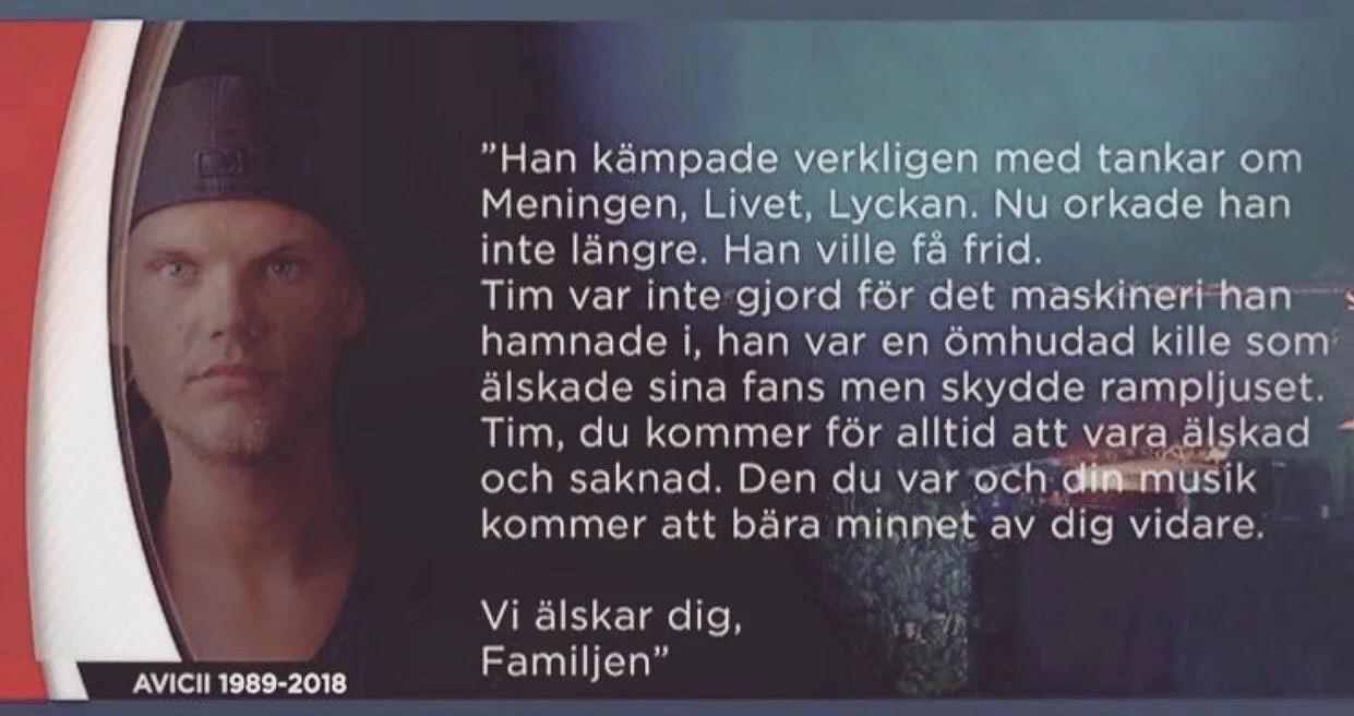 SOV SÅ GOTT