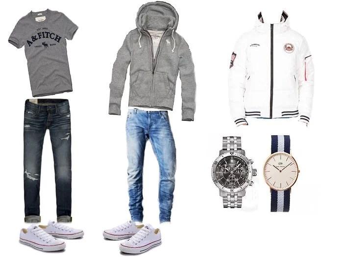 sexiga outfits sexleksaker för killar