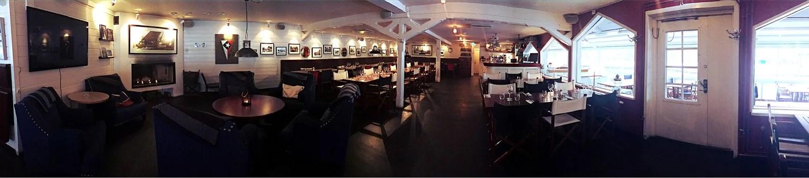 Restaurang Hamnpaviljongen
