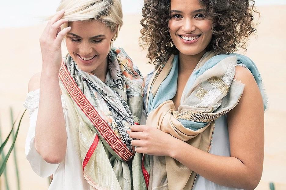 Solito shawls love it!