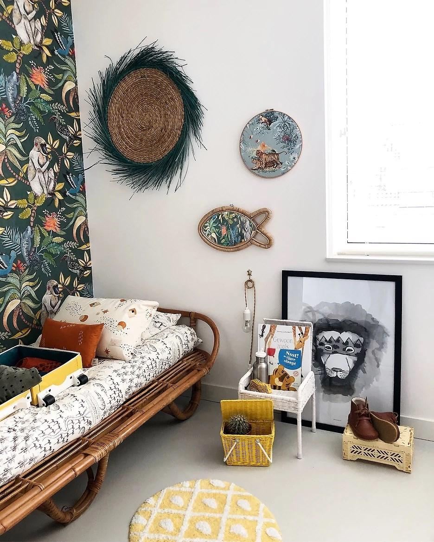 Het kamertje van Junus