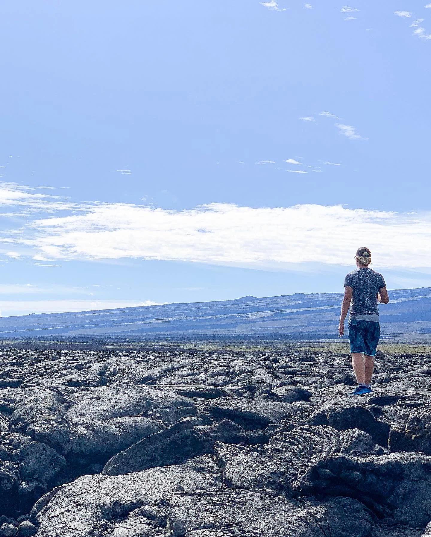 Big island pt 2