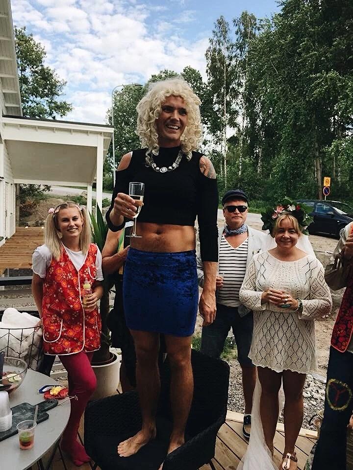 BILDREGN FRÅN VÅR TEMAFEST