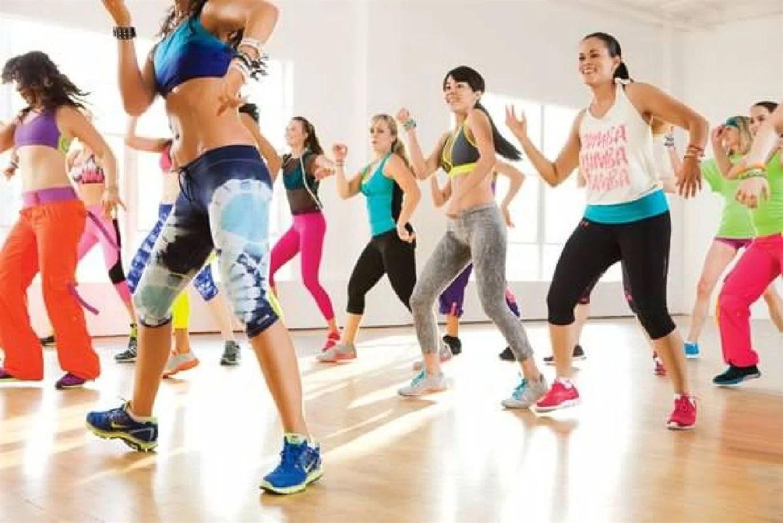 Motionsdans och PT