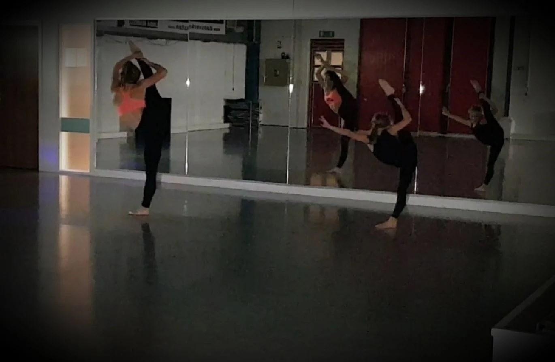bra dansare