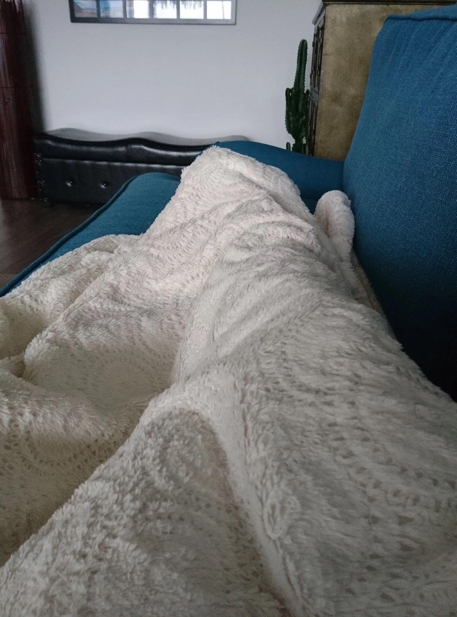 Under en filt