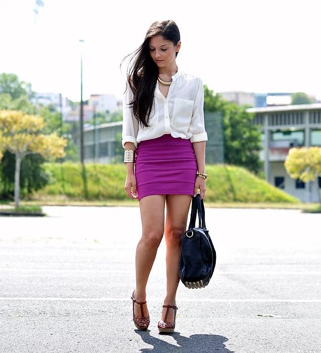 Pencil Skirt..