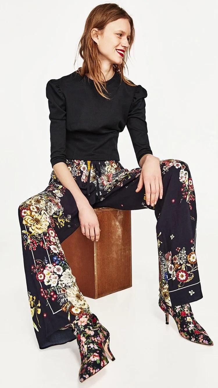 Amazing Box Pants