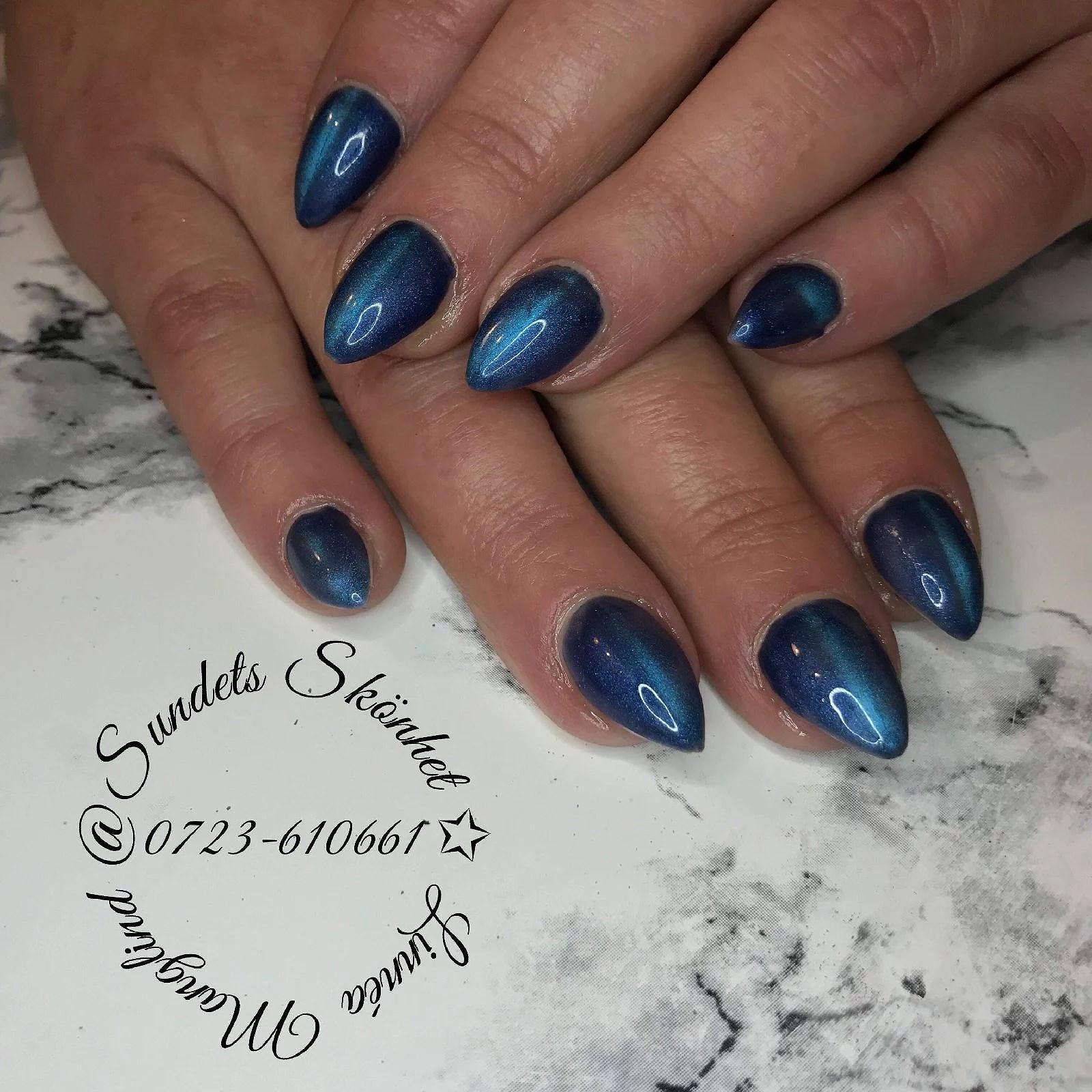 Nails by Sundets Skönhet!