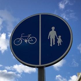 Cykelpinglan