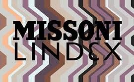 Lindexin Missoni-mallisto