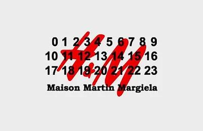 Maison Martin Margiela at H&M