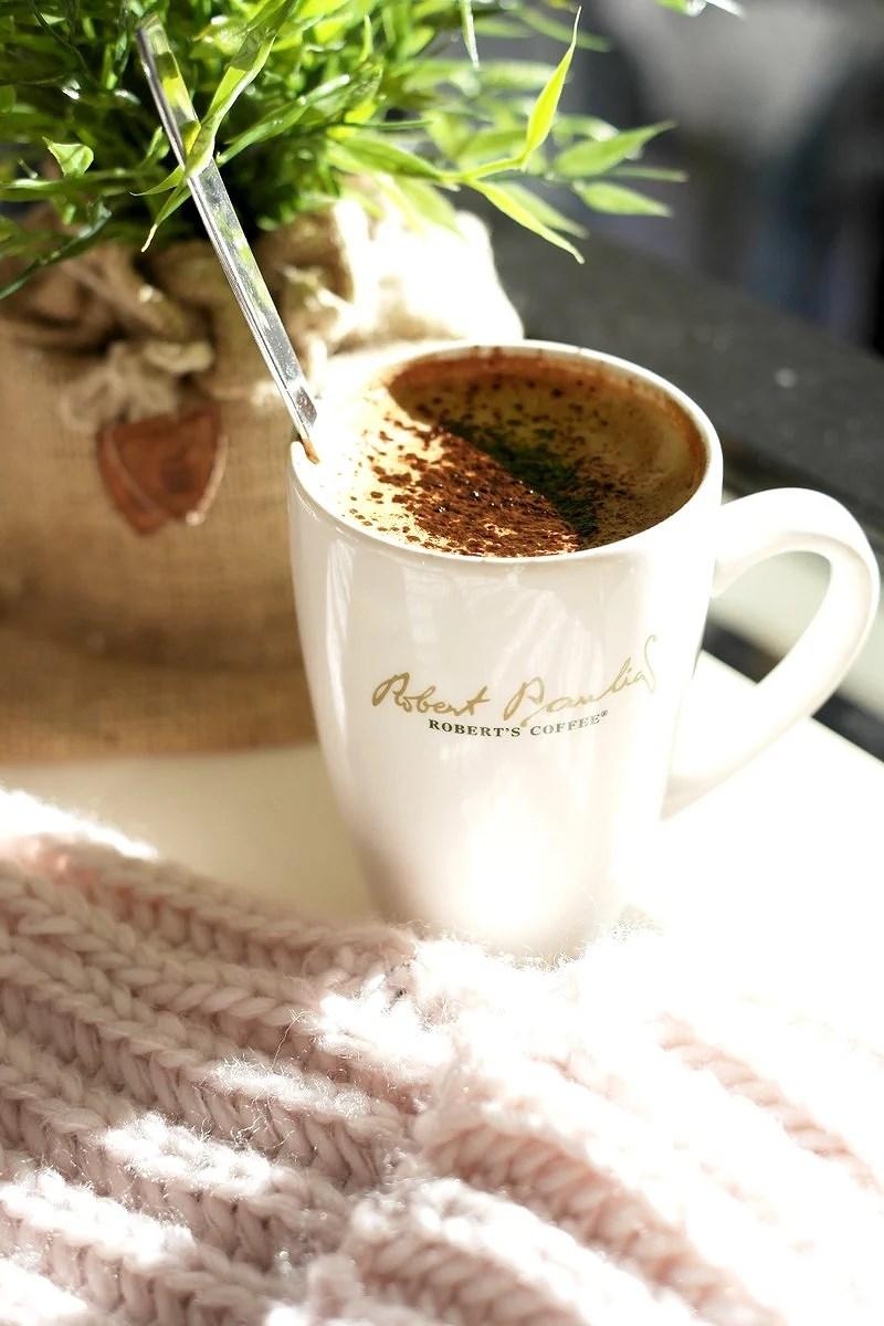 HERKKUHETKI ROBERT'S COFFEESSA