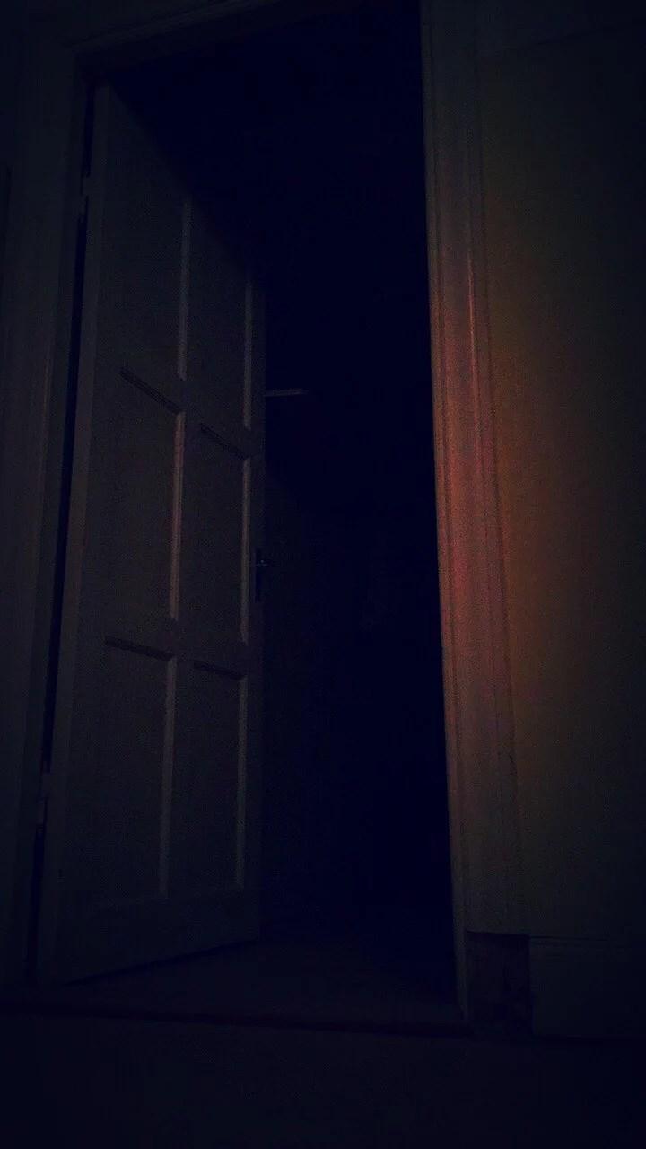 Välkommen in. Om du vågar.