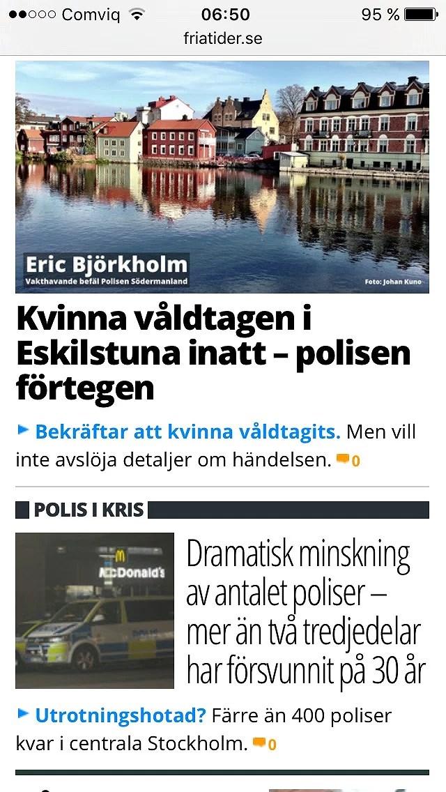 Nya Sverige