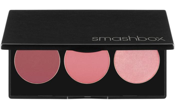 Smashbox: L.A Lights Blush & Highlight Palette