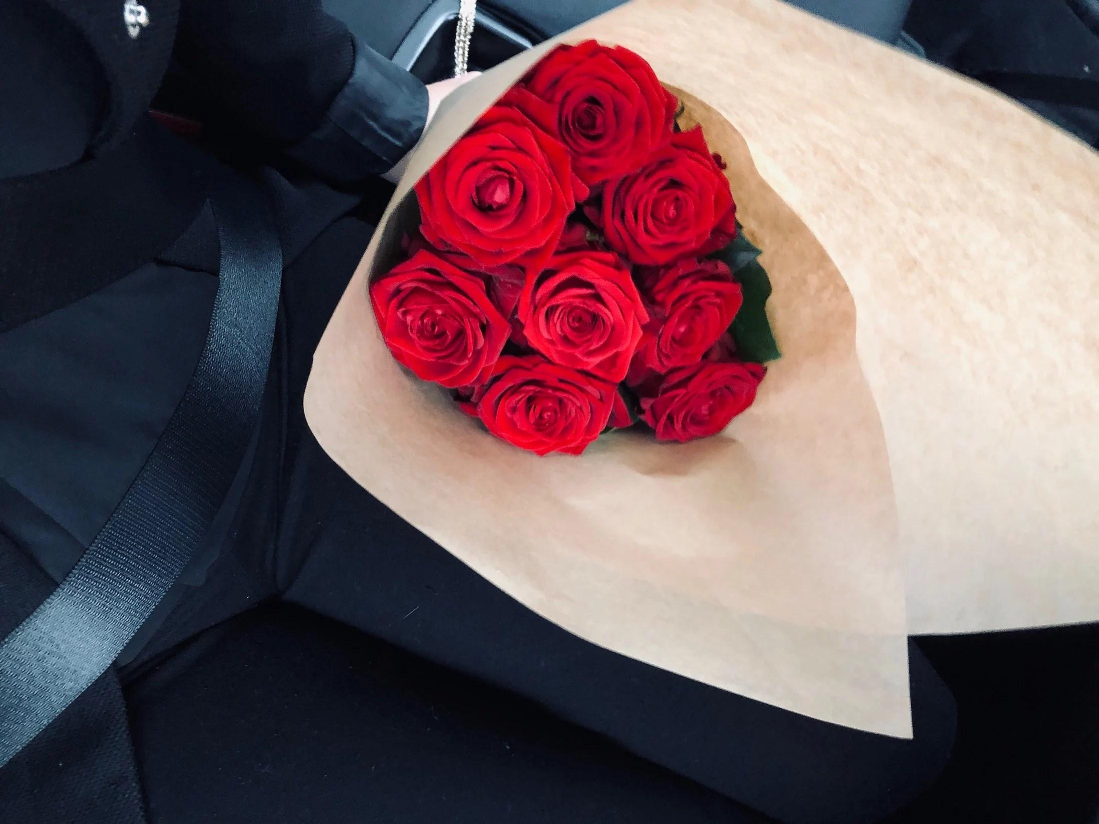 Begravningen ❤️